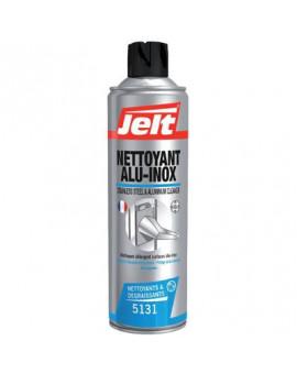 Nettoyant alu-inox - Jelt