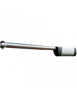 Ferme-portail hydraulique polyvalent Samson-2 - Locinox