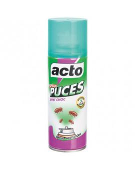 Anti-puces - Acto