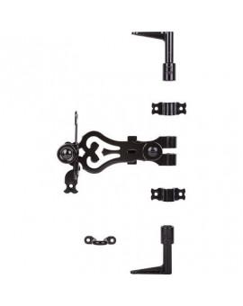 Accessoires d'espagnolette TUBRAIN® - Torbel Industrie