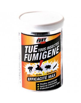 Fumigène - Fury