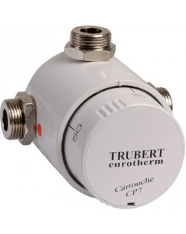 Mitigeur thermostatique collectif trubert eurotherm, jusqu'à 42 l/min - Watts Industries