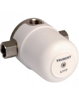 Mitigeur thermostatique verrrouillable TL 117 - Watts Industries