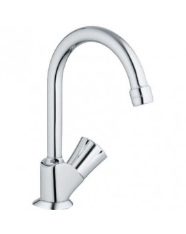 Robinet lave-mains bec mobile costa l - Grohe