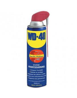 WD 40 valve grande surface - WD 40