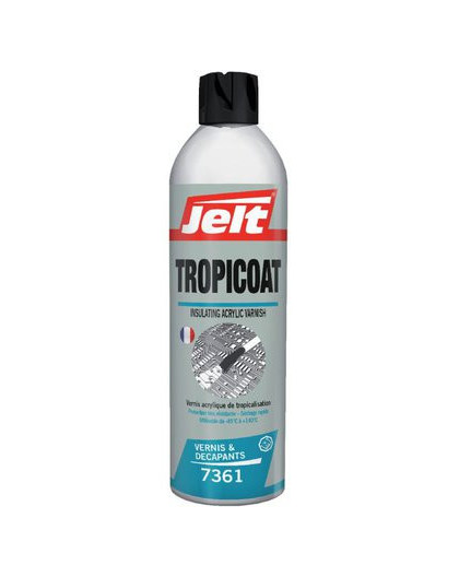 Tropicoat - Jelt
