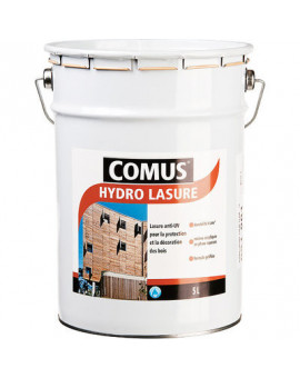 Hydro Lasure - Comus