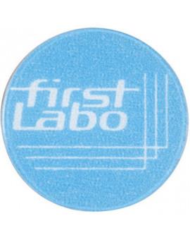 Pastille pour robinetterie laboratoire Piel - Sanifirst