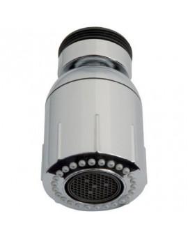 Aérateur orientable F 22 - M 24 Chromé Variolino - Neoperl