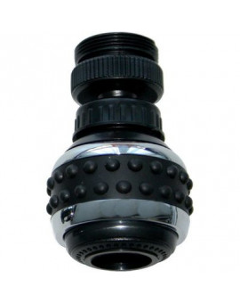 Douchette orientable F 22 - M 24 - Neoperl