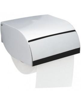 Porte-papier toilette, en laiton - Inda