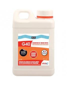 Liquide antifuite Stopleak - Geb