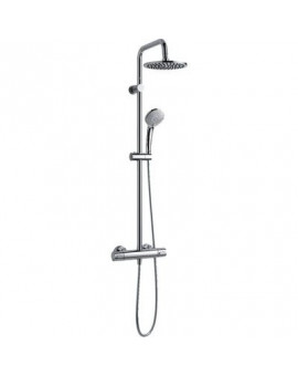 Colonne de douche Idealrain ronde - Ideal Standard