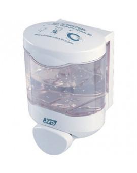 Distributeur pour désinfectant d'abattant WC - JVD