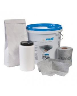 Kit d'étanchéité Fundo - Wedi