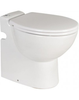 WC broyeur Sanicompact pro eco - SFA