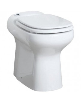 WC broyeur Sanicompact elite eco - SFA