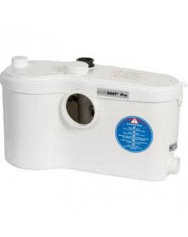 Broyeur WC Sanibest Pro - SFA