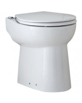 WC broyeur Sanicompact 43 eco - SFA