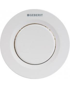 Bouton poussoir pour réservoir dissimulé - Geberit