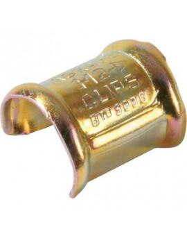 Agrafe pour Collier clip - Séléction BricoBati - 100