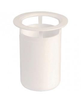 Tasse pour bonde de receveur Ø 60 mm - Valentin