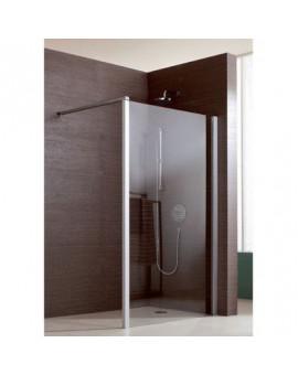 Barre pour Paroi de douche ouverte Jazz - Leda