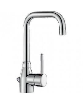 Mitigeur lavabo H.200 - Delabie