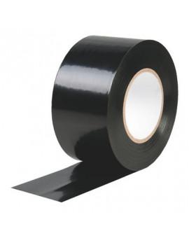 Isolant PVC plastifié noir - Antalis