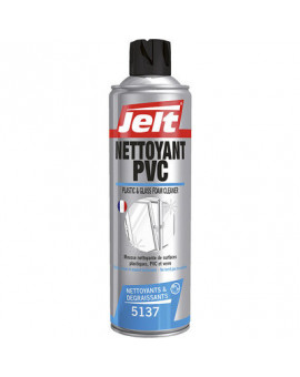 Nettoyant PVC - Jelt