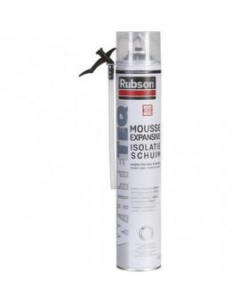 Mouse expansive thermique et phonique WHITETEQ - Rubson