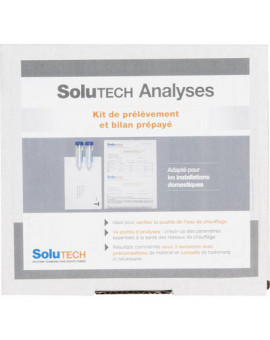 Solutech Analyses - Cillit