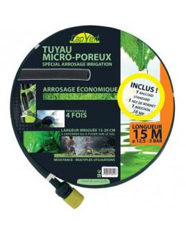 Tuyau micro-poreux - Cap Vert