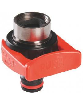 Nez d'arrosage raccord rapide pour robinet sanitaire - Claber