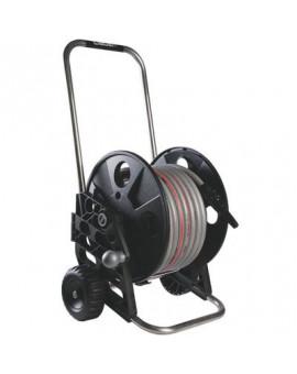 Chariot d'arrosage compact, complet - Claber
