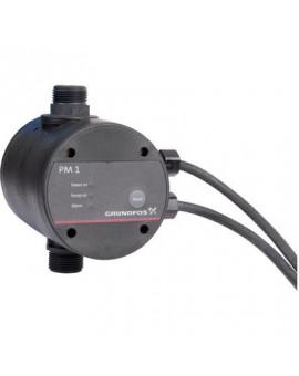Pressure manager PM1 - Grundfos