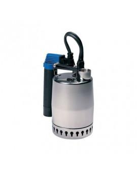 Pompe submersible portative multi-usages KP - Grundfos