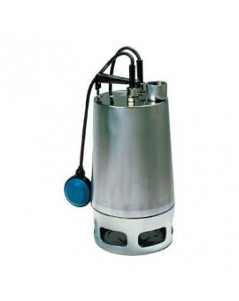 Pompe submersible de relevage des eaux usées AP - Grundfos