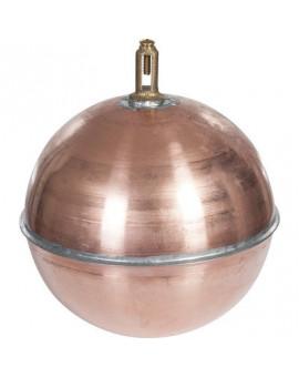 Boule cuivre - Watts