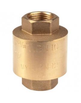 Clapet york universel laiton - Itap
