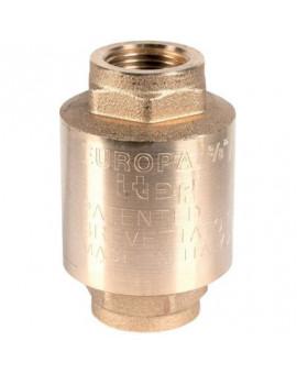 Clapet laiton europa - Itap