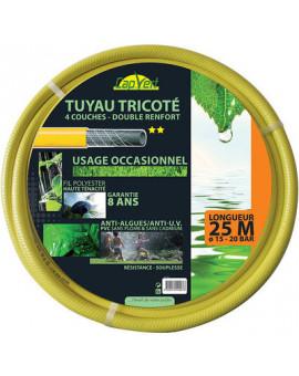 Tuyau tricoté 4 couches TP+ Capvert - Cap Vert