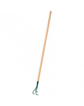 Griffe piocheuse - Cap Vert
