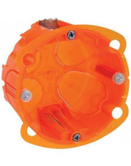 Boîte d'encastrement Batibox multimatériaux 1 poste - Legrand