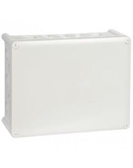 Boîte rectangulaire pour presse-étoupe Plexo - Legrand
