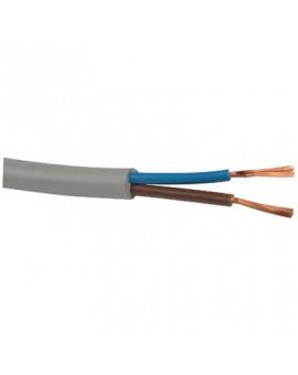 Câble souple domestique H05 VV-F - Electraline