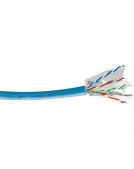 Câble FTP RJ45 cat 6 - Electraline