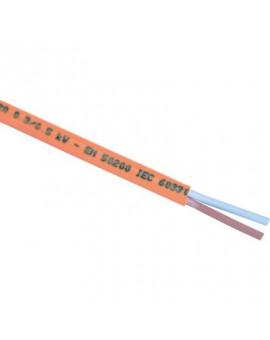 Câble rigide résistant au feu CR1-C1 - Sermes
