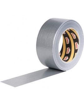Adhésif toilé Power tape gris - Pattex