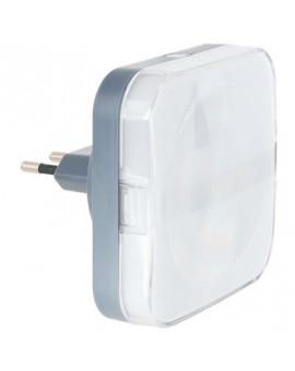 Veilleuse à LED avec détecteur crépusculaire - Legrand